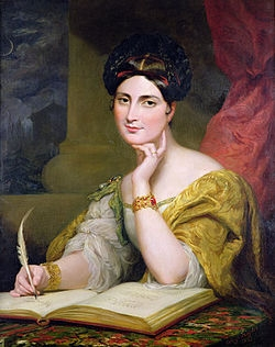 Lady Caroline Norton