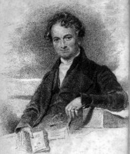 Thomas Frognall Dibdin