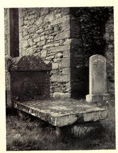 Robert Kirk's Grave, Aberfoyle