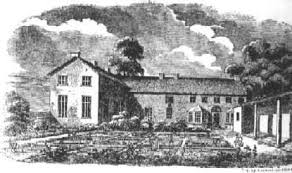 The Clergy Daughters' School, Cowan Bridge