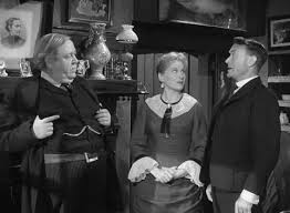 The 1953 film of Hobson's Choice