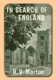 One of H.V.Morton's most popular Travel Books.
